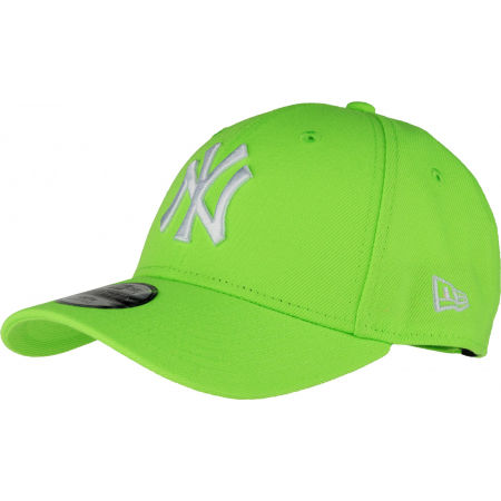 New Era 9FORTY MLB KIDS NEW YORK YANKEES - Chlapčenská klubová šiltovka