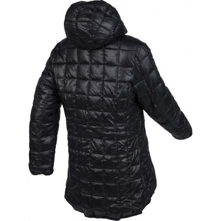 Dámska obojstranná bunda - Lotto LUNGO ST MORITZ W II W HD PAD NY - 3
