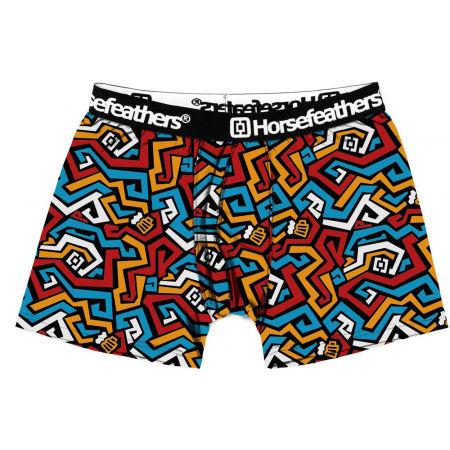 Men's boxers - Horsefeathers SIDNEY BOXER SHORTS