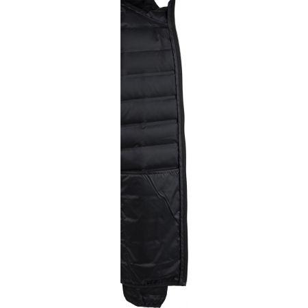 Pánská zimní bunda - Columbia LAKE 22 DOWN HOODED JACKET - 5