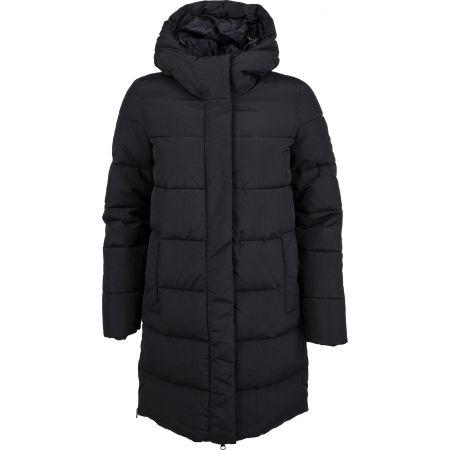 4F WOMEN´S JACKET - Dámský péřový kabát