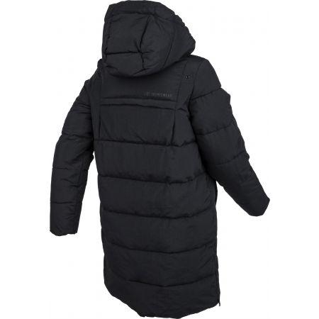 Dámský péřový kabát - 4F WOMEN´S JACKET - 3