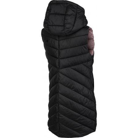 Dámska páperová bunda - 4F WOMEN´S JACKET - 3