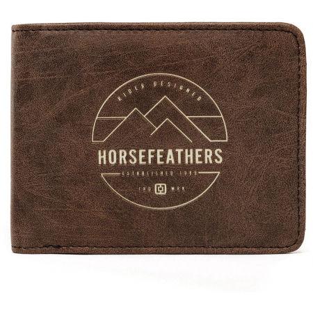 Horsefeathers CAIN WALLET - Pánska peňaženka