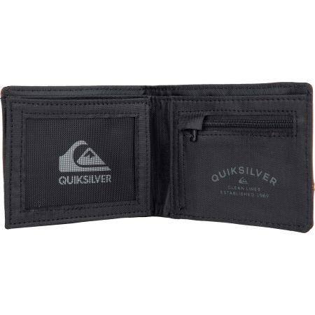 Pánska peňaženka - Quiksilver STITCHY 2 - 2