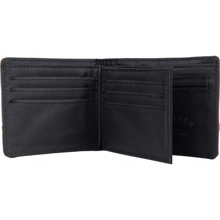 Pánska peňaženka - Quiksilver STITCHY 2 - 3