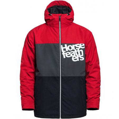 Horsefeathers HALE JACKET - Geacă de schi/snowboard bărbați