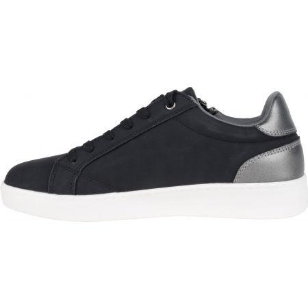 Women's walking shoes - ALPINE PRO DAFINA - 4
