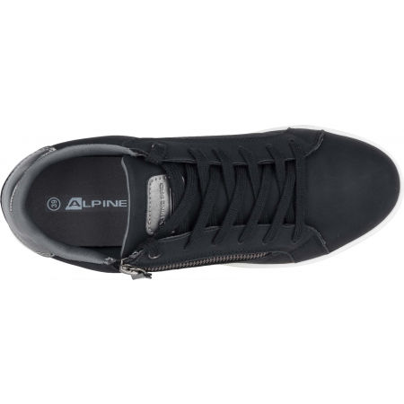 Women's walking shoes - ALPINE PRO DAFINA - 5