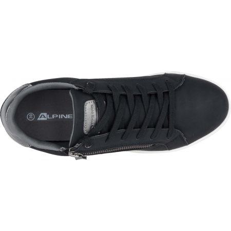 Női városi cipő - ALPINE PRO DAFINA - 5