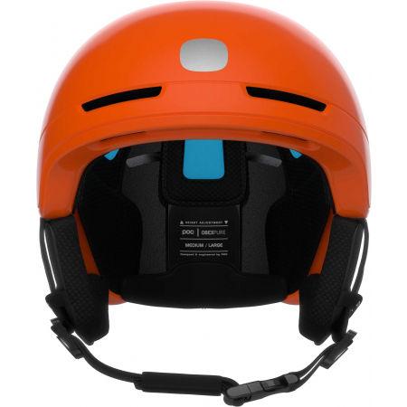 Kids' ski helmet - POC POCito OBEX SPIN - 3