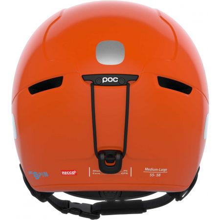 Kids' ski helmet - POC POCito OBEX SPIN - 4