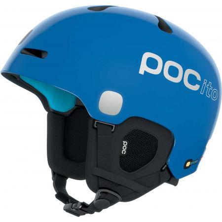 Dětská lyžařská helma - POC POCito FORNIX SPIN - 3