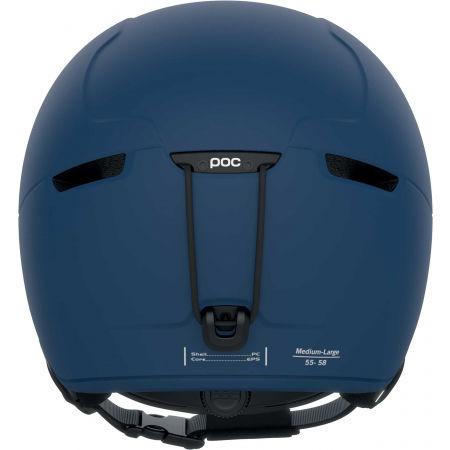 Lyžařská helma - POC OBEX PURE - 4