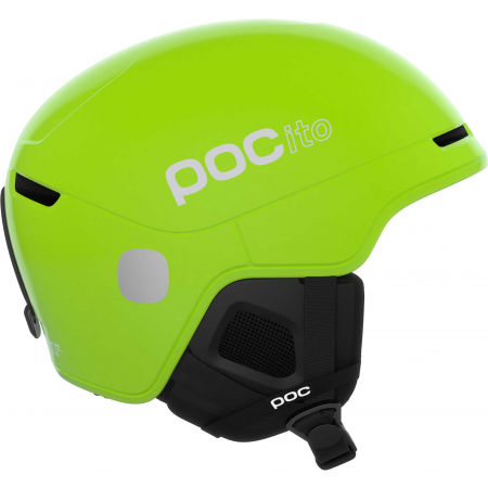 POC POCito OBEX SPIN - Dětská lyžařská helma