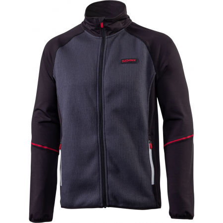 Klimatex BARD - Men's outdoor sweatshirt
