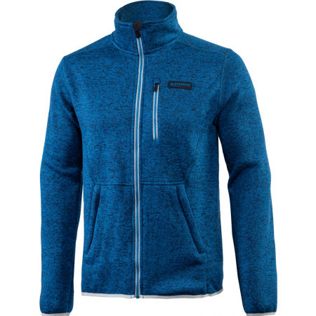 Men's outdoor sweater - Klimatex MALEK - 1