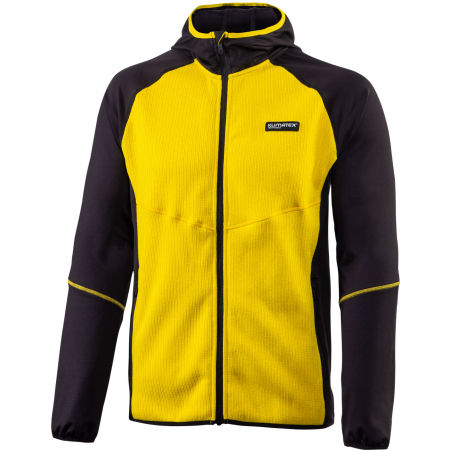 Klimatex TEMEK - Men's outdoor sweatshirt
