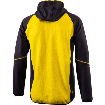 Bluza turystyczna męska - Klimatex TEMEK - 2