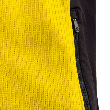 Bluza turystyczna męska - Klimatex TEMEK - 4