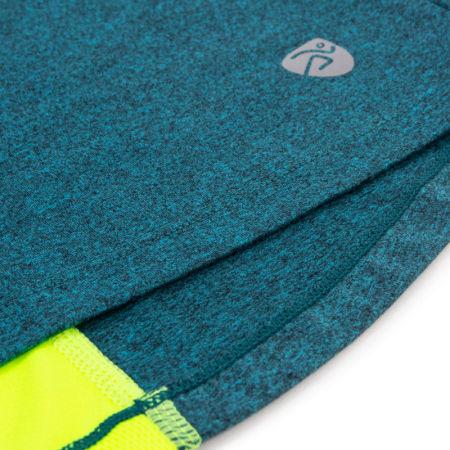 Pánske bežecké tričko - Klimatex CRUZ - 5