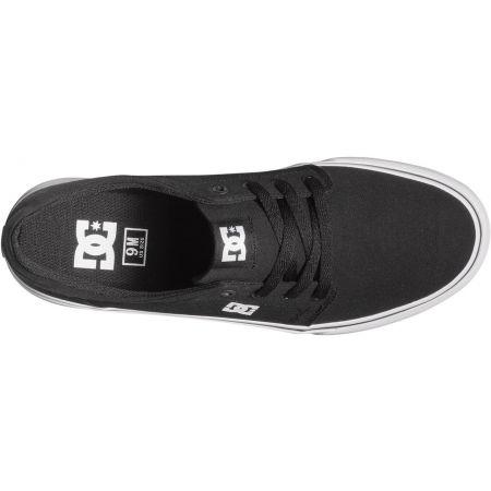 Men's walking shoes - DC TRASE TX - 4
