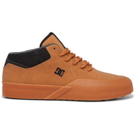 Men's walking shoes - DC INFINITE MID WNT - 2