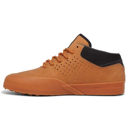 Men's walking shoes - DC INFINITE MID WNT - 3