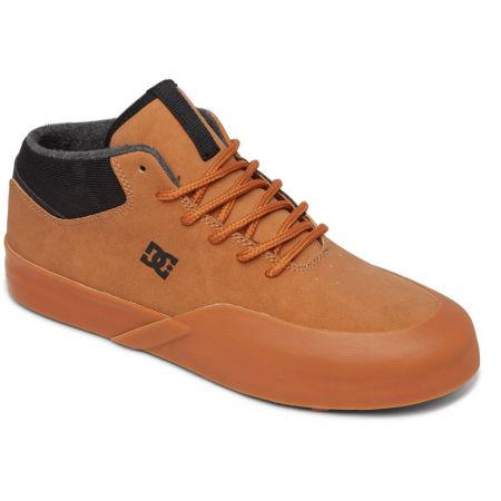 DC INFINITE MID WNT - Pánska vychádzková obuv