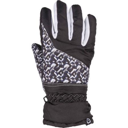 Lewro TORES - Dievčenské lyžiarske rukavice