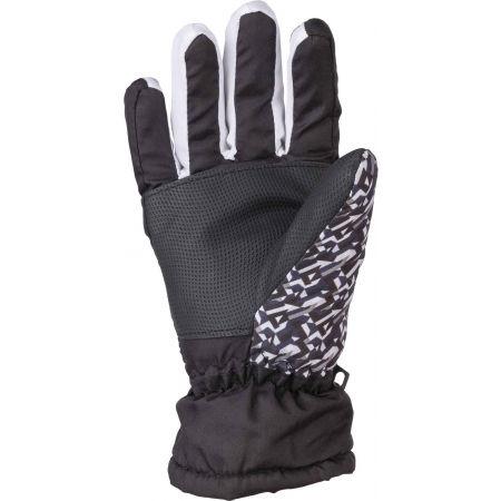 Girls' ski gloves - Lewro TORES - 2