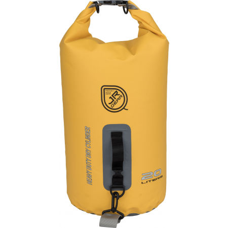 JR GEAR WASSERDICHTER PACKSACK 20L HEAVY DUTY - Wasserdichter Packsack