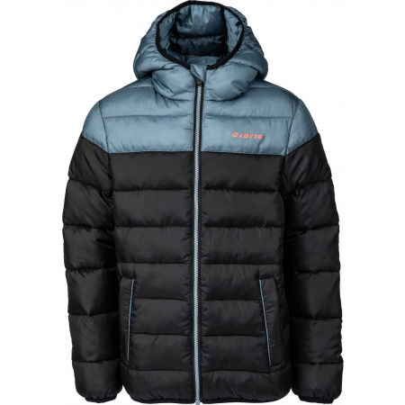 Fiú steppelt kabát - Lotto KIPPOS - 1