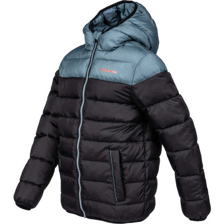 Fiú steppelt kabát - Lotto KIPPOS - 2