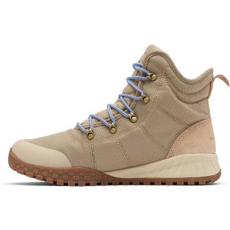 Pánská zimní obuv - Columbia FAIRBANKS OMNI-HEAT - 2
