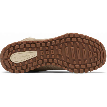 Pánská zimní obuv - Columbia FAIRBANKS OMNI-HEAT - 4