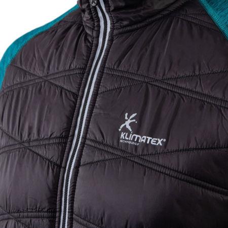 Men's running hoodie - Klimatex PERCY - 3