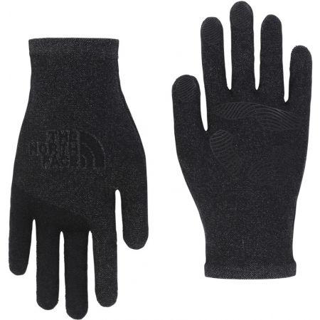 Dámske rukavice - The North Face W ETIP KNIT GLOVE