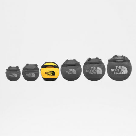 Спортен сак - The North Face GILMAN DUFFEL M - 5