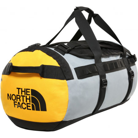 Спортен сак - The North Face GILMAN DUFFEL M - 1