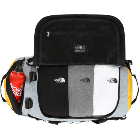 Спортен сак - The North Face GILMAN DUFFEL M - 3