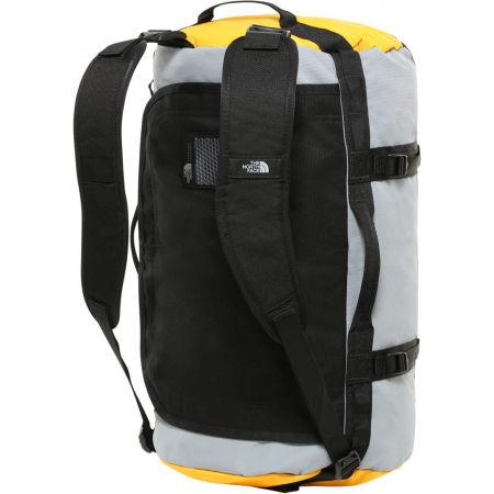 Sportovní taška - The North Face GILMAN DUFFEL S - 2