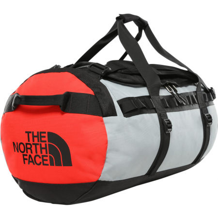 The North Face GILMAN DUFFEL M - Torba sportowa