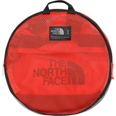 Спортен сак - The North Face GILMAN DUFFEL S - 4