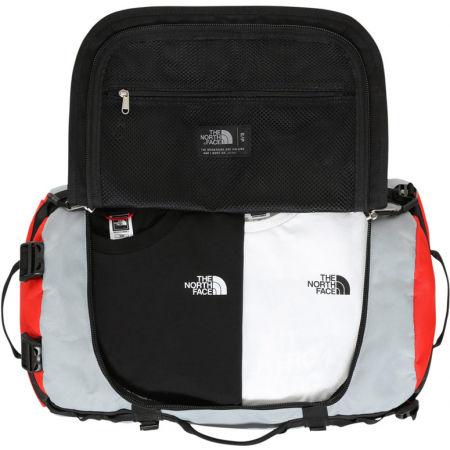 Športová taška - The North Face GILMAN DUFFEL S - 3
