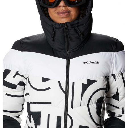 Geacă matlasată de schi damă - Columbia ABBOTT PEAK INSULATED JACKET - 7