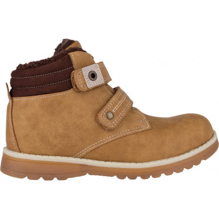 Kids' winter shoes - Loap EVOS - 3