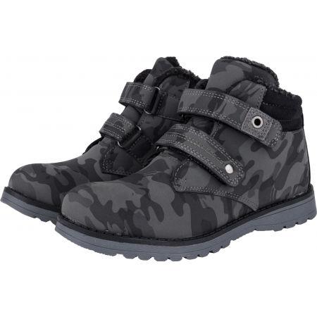Dětské zimní boty - Loap EVOS - 2
