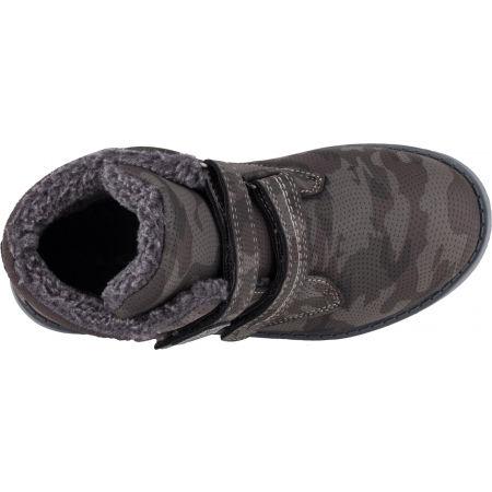 Детски зимни обувки - Loap EVOS - 5