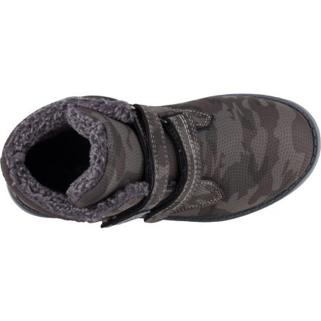 Kids' winter shoes - Loap EVOS - 5
